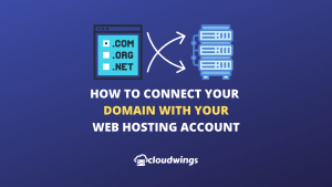How To Connect Your Domain With Your Web Hosting Account 2020 (1)